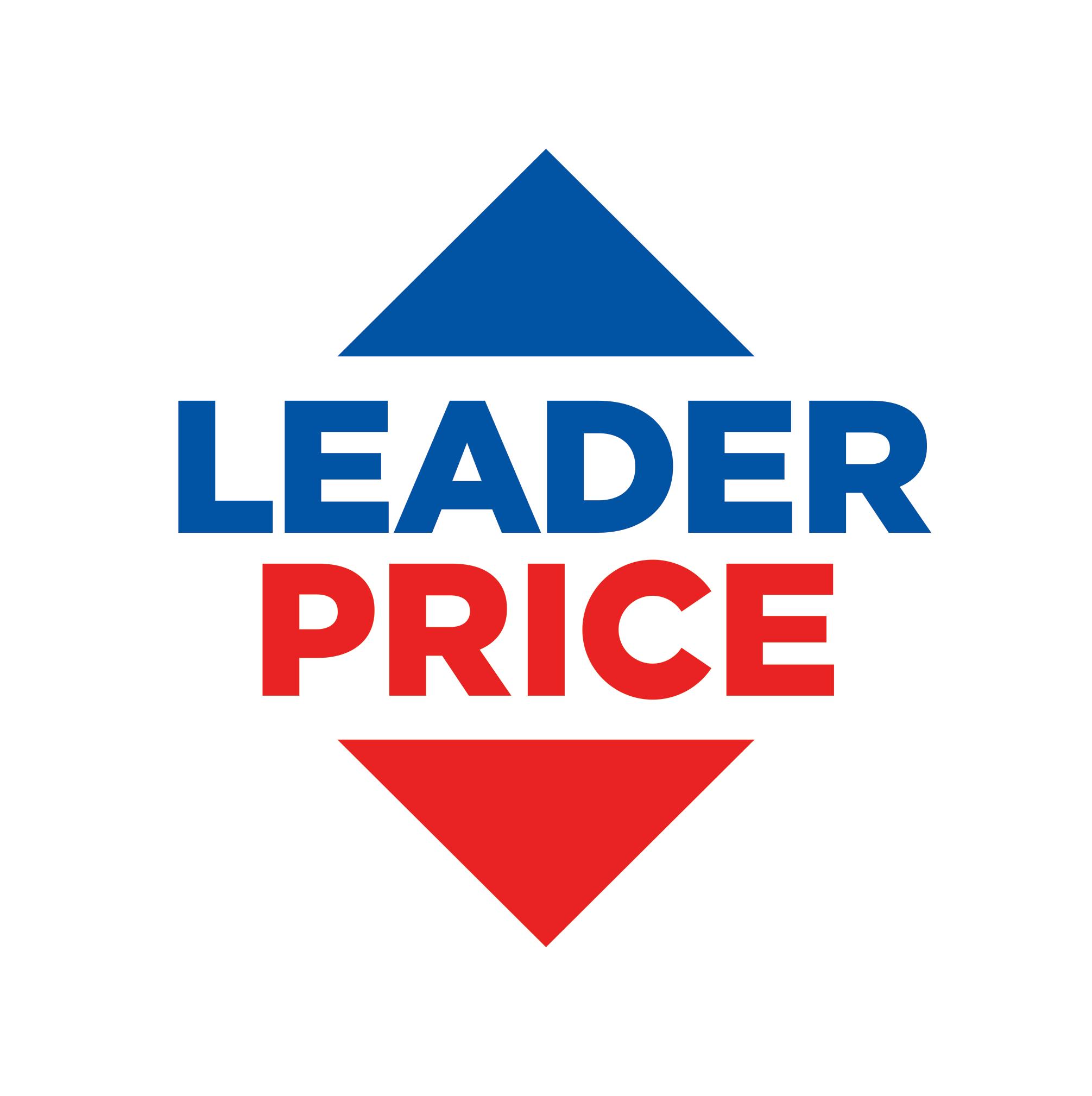 LeaderPrice Logo
